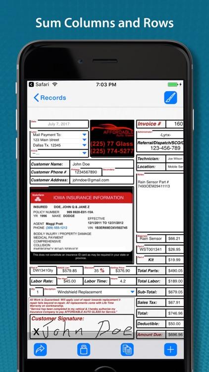 FormConnect Pro screenshot-3