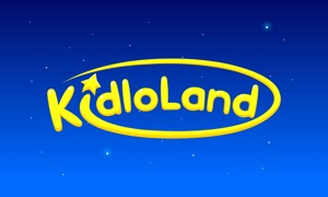KidloLand Kids Nursery Rhymes