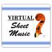 39.Virtual Sheet Music