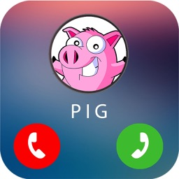 Call From Pig Pep - Prank Call