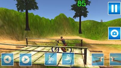 Off-road BMX Bicycle Simulator screenshot three