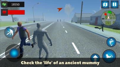 Foto do Dust Tomb Mummy - City Terror