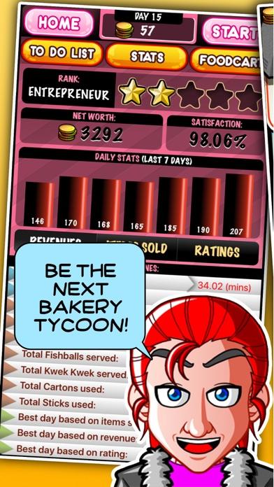 Bakery Tycoon Story screenshot three
