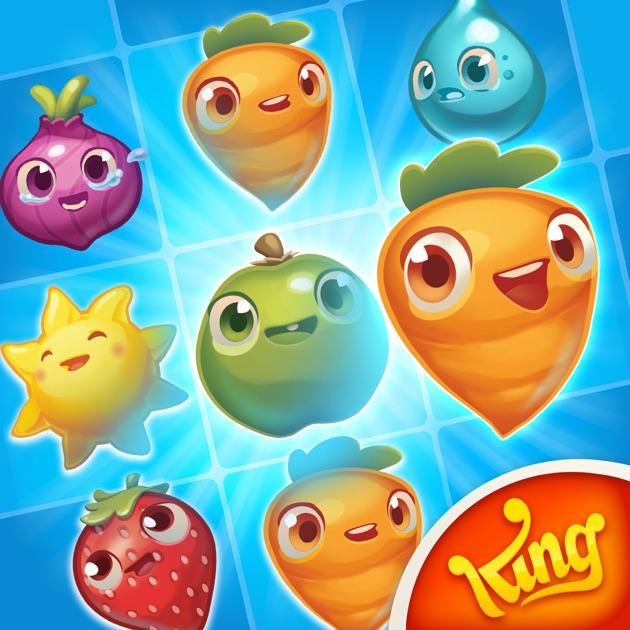 Farm Heroes Saga on the App Store