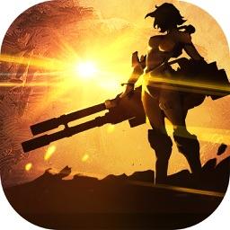 Future War: Reborn- Zombie Survival Tatics TPS