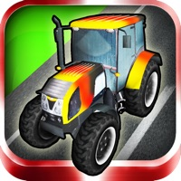 Codes for Fun Driver: Tractor Hack