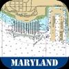 Maryland Raster Maps