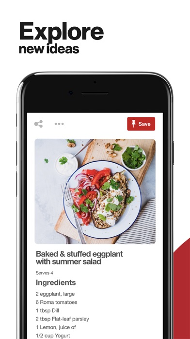 Pinterest for Windows