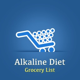 Alkaline Diet Grocery List