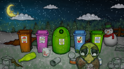 Ducklas: Recycling Time LITE screenshot 4