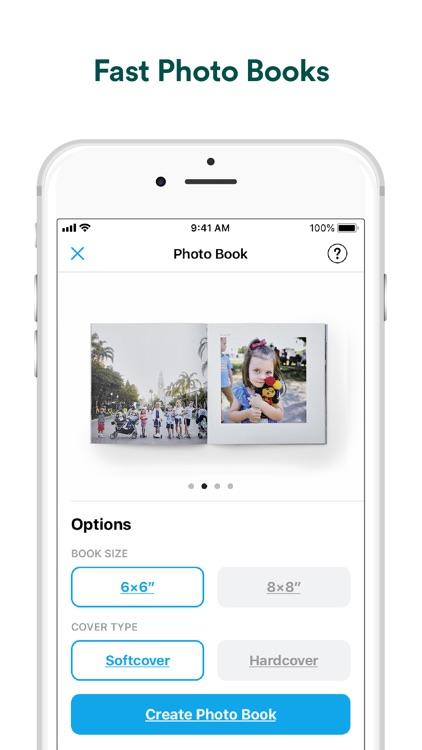 Chatbooks: Photo Books & Cards
