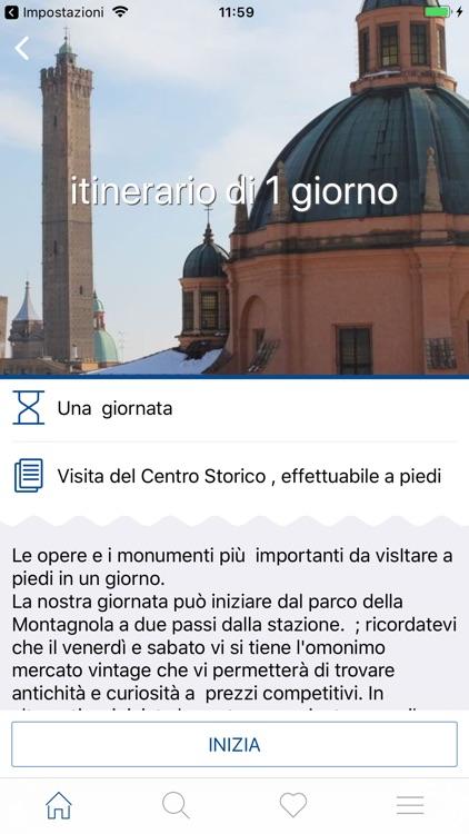 ItalGuide - Bologna screenshot-4
