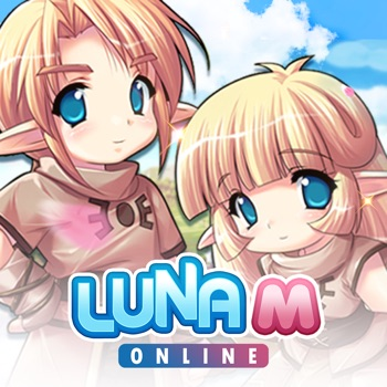 [ Pocket Luna ] 루나온라인M v1.3.1 [ Weak Enemies & No Skills CoolDown ] Download