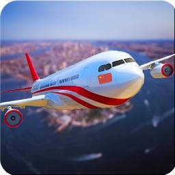 Army Airplane Flight Simulator