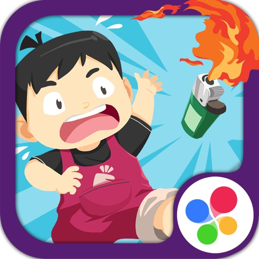 Safety for Kid 2 iOS App