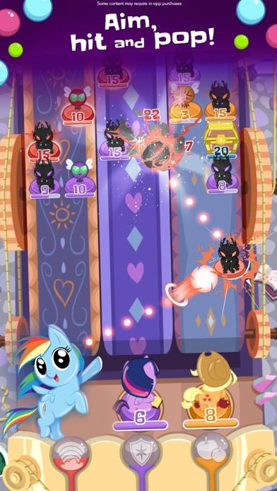 My Little Pony Pocket Ponies screenshot 1