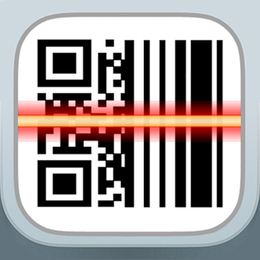 QR Reader for iPhone iOS App