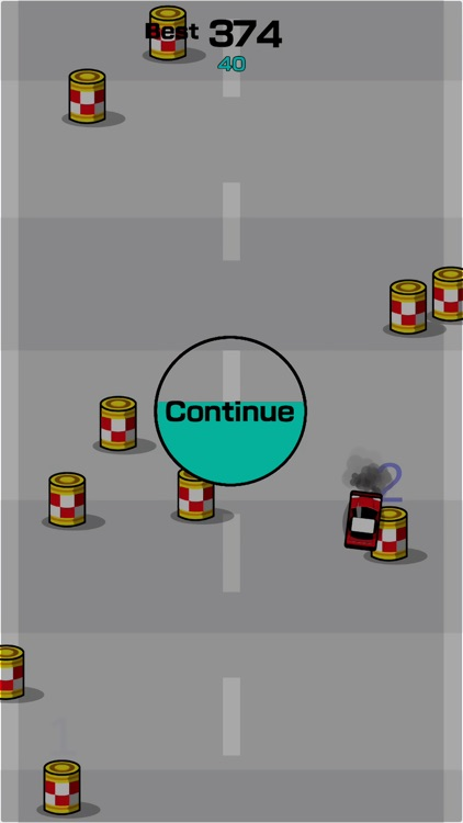 Infinite Drift screenshot-3