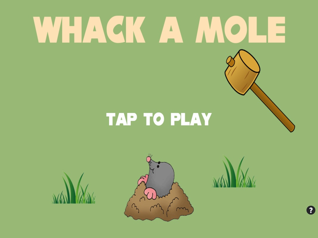 Whack Crazy Mole - Online Game Hack and Cheat | Gehack com