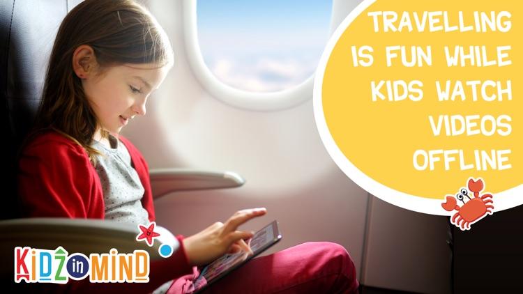 KidzInMind - Educational Summer Apps for Children screenshot-4