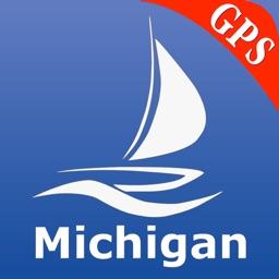 Michigan GPS Nautical Charts