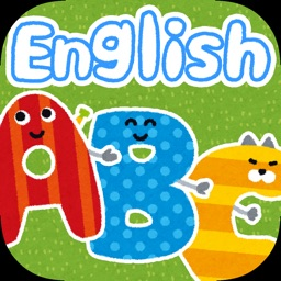 Learning English - Touch Alphabet ABC