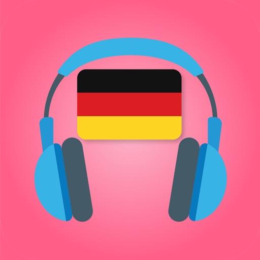 German Radios - Learn German, German Radio Live