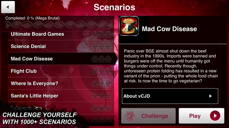 Plague Inc. screenshot-7