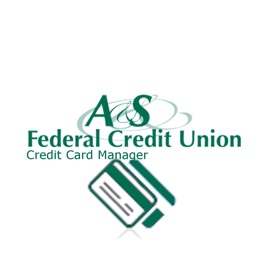 A&S FCU Visa