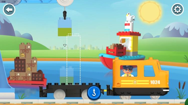 LEGO® DUPLO® Connected Train screenshot-5