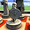 After Dark Studios Ltd - Warrior Chess HD artwork