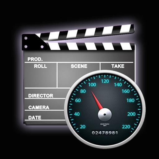 驾车旅途视频记录
