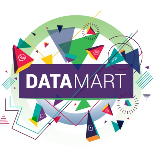 how to build data mart