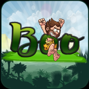 Cavemen Boo - Games app