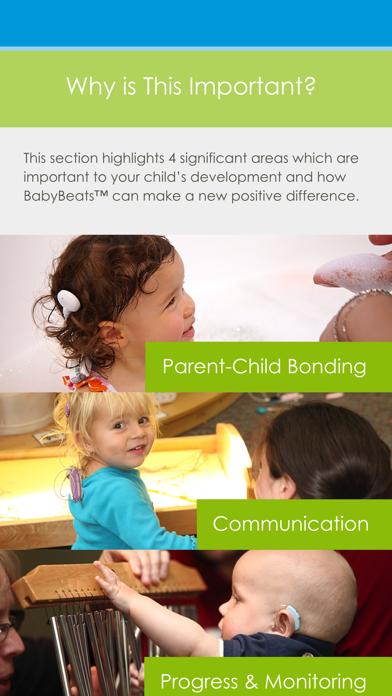 BabyBeats™ Resource screenshot four