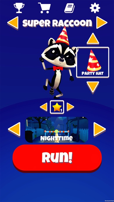 Super Surfers Pets: Run game screenshot two
