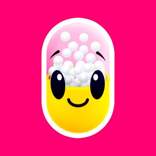 Happy Pills: Ridiculous Fun