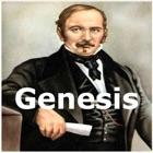 Genesis According to Spiritism icon