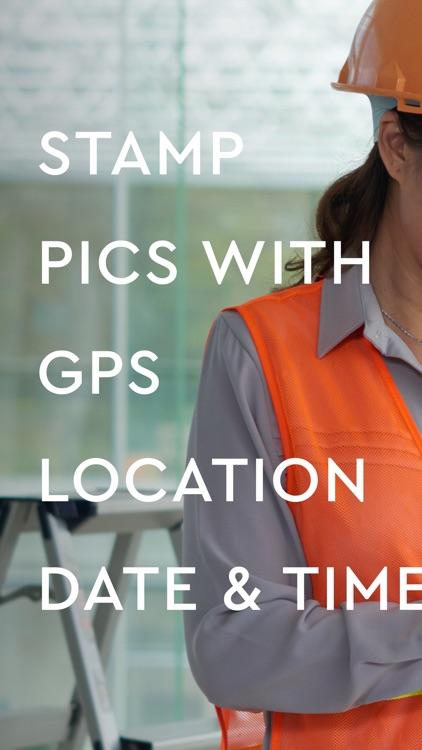 Toolbox - GPS Field Camera