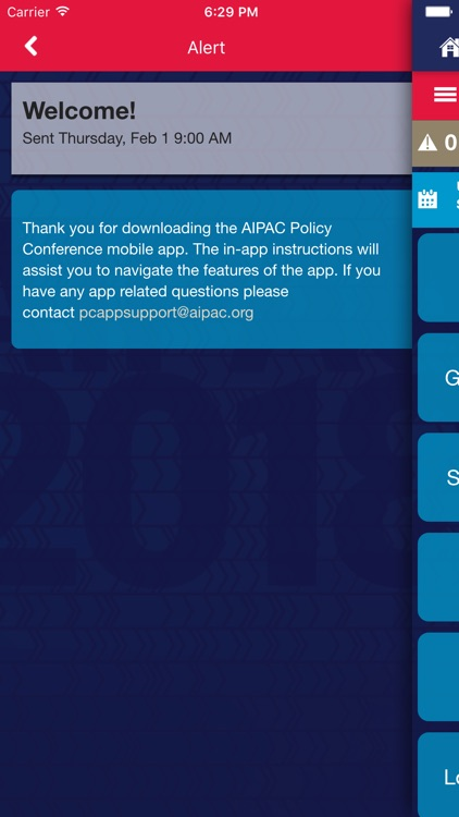 The AIPAC Policy Conference screenshot-2