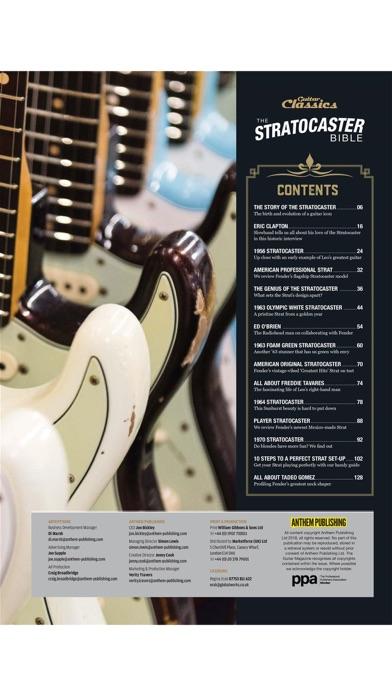 Guitar Classics screenshot1