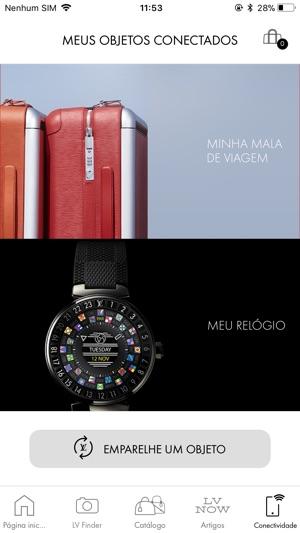 eea2b6744b2 Louis Vuitton na App Store