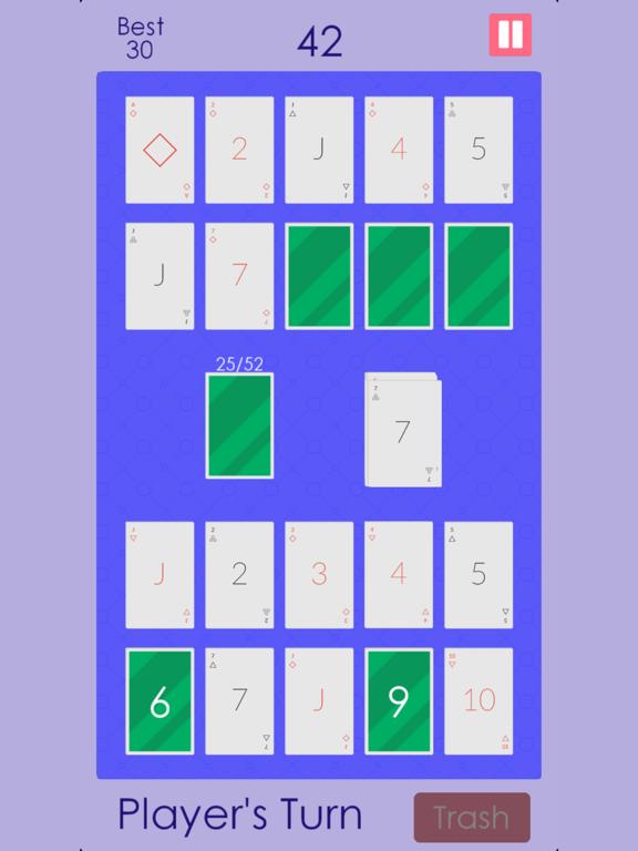 Garbage/ Trash The Card Game screenshot 8