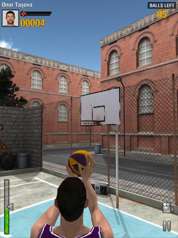 Скачать игру Real Basketball