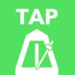 TapTempoMetronome