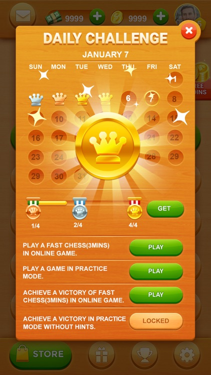 Chess Online: Learn & Win screenshot-3