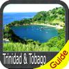 Trinidad & Tobago - GPS Map Navigator - Flytomap