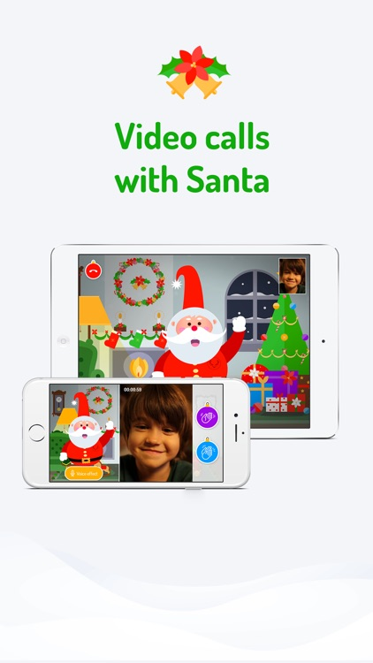 XmasTime - Live Videocalls screenshot-3