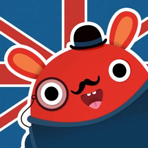 Pili Pop English: learn English for kids Education app