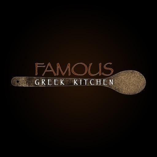 Famous Greek Kitchen